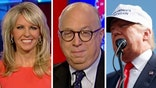 Fox News contributors react to groping charges from New York Times story