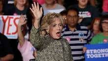 Relationship between Clinton camp, reporters in focus