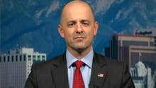 Evan McMullin: Trump is a spoiler for conservatism, GOP