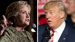 Hillary Clinton's lead over Donald Trump has increased to seven points, as more than half of voters say he is not qualified to be president.