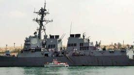 U.S. military retaliates after attacks