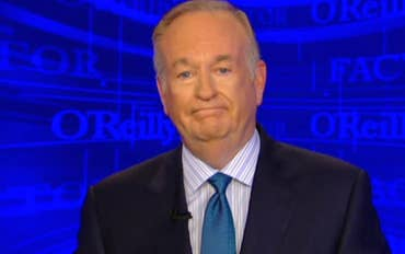 'The O'Reilly Factor': Bill O'Reilly's Talking Points 11/13