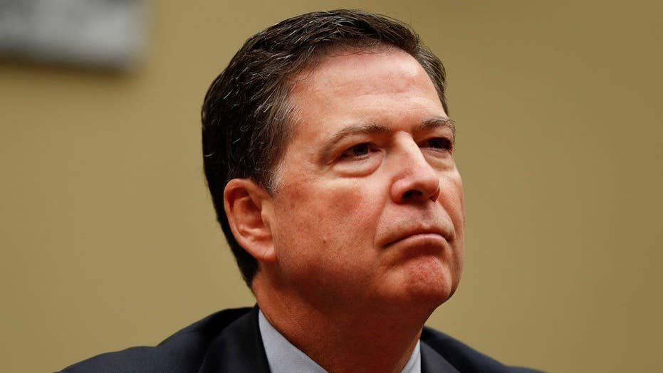 FBI agents dismayed by failure to charge Clinton
