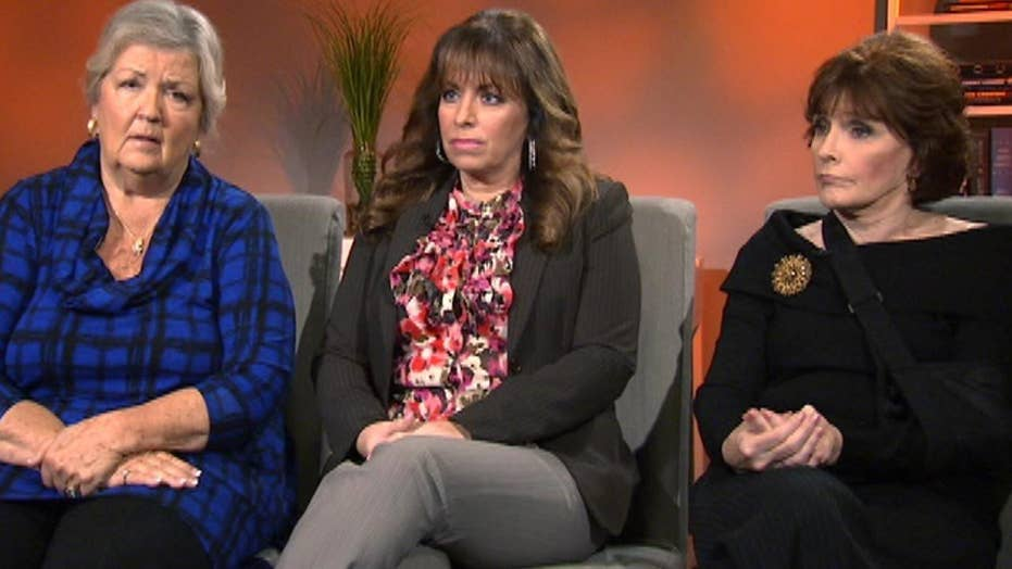 Women who accuse Bill Clinton of assault share their stories