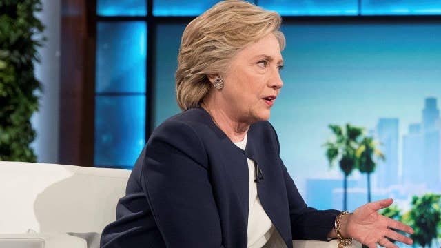 More WikiLeaks bombshells: NAACP, Hillary-Obama email talk