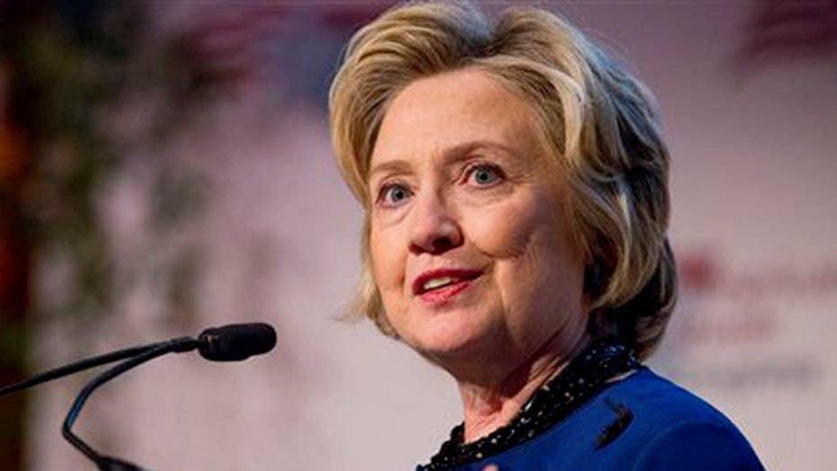 WikiLeaks reveals damaging Clinton campaign emails