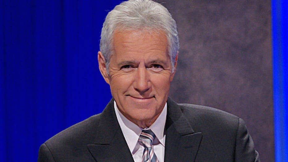 Trebek mocks 'Jeopardy' contestant: Did he go too far?
