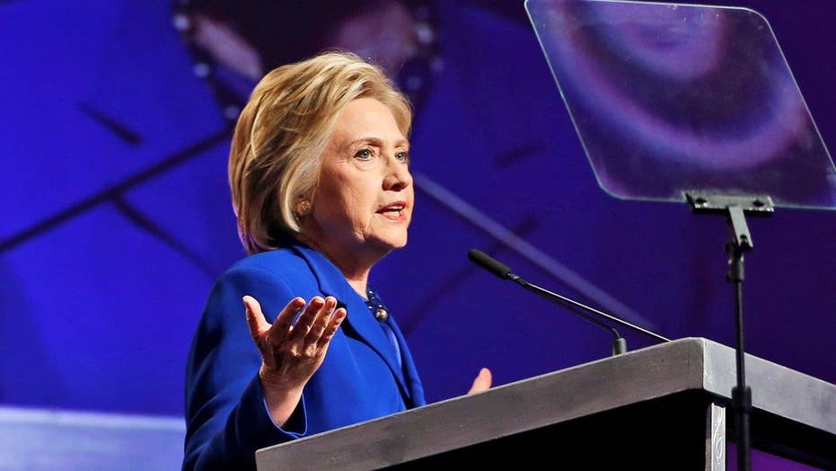 Clinton attorneys answer questions in email lawsuit