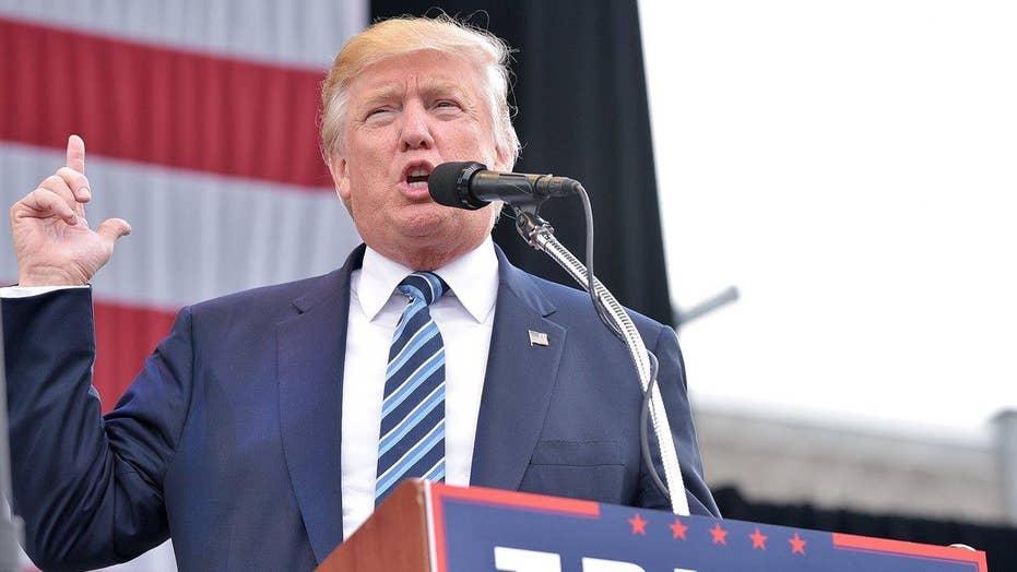 Should Christians vote for Trump?