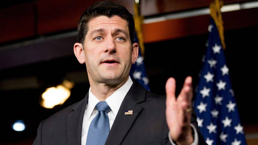 Are Republicans in danger of losing majority in the House?
