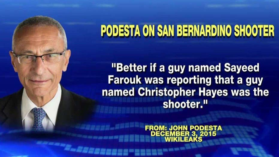 Notable revelations in 9th WikiLeaks dump of Podesta emails