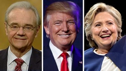 The record of both Hillary AND Bill Clinton must count in weighing whether the sexual charges against Donald Trump disqualify him from consideration.