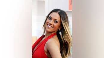 Fox 411: Jana Kramer discusses Dancing with the Stars, her country music career, and giving a voice to domestic abuse victims with Diana Falzone
