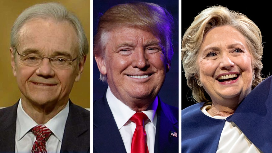 Fox News contributor and New York Post columnist provides insight on the state of the 2016 presidential race