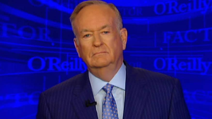 Bill O'Reilly's Talking Points 10/17