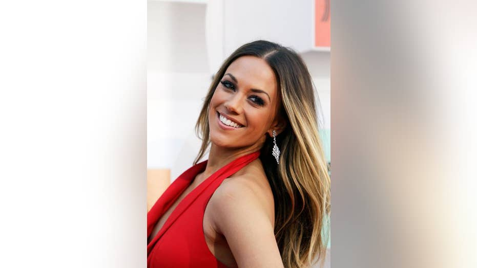 Jana Kramer: style, confidence, and female empowerment