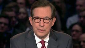 A closer look at Chris Wallace, the first Fox News journalist chosen to moderate a presidential debate as he prepares to oversee the final showdown between Hillary Clinton and Donald Trump #Debate2016