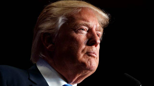 Can Donald Trump stop late-campaign slide?