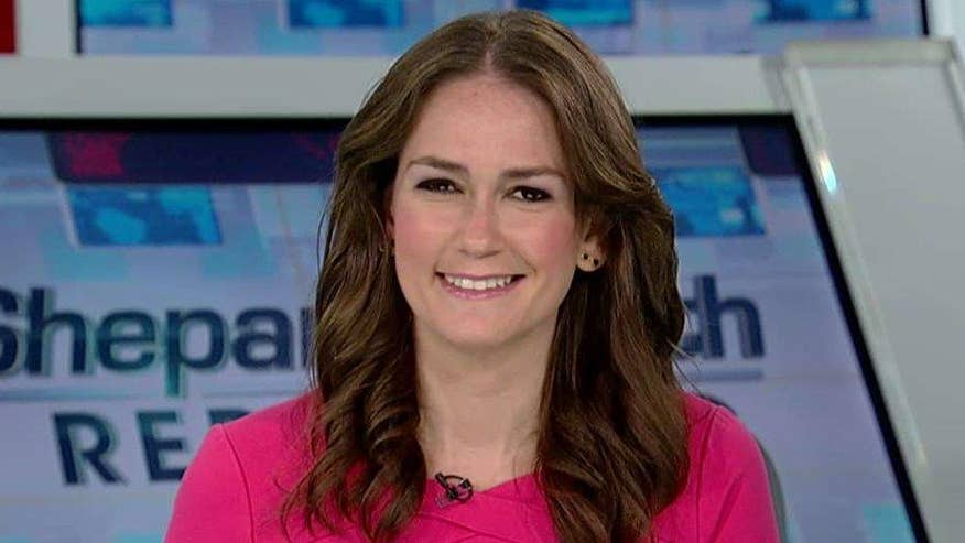 Jessica Tarlov responds to latest Wikileaks revelation that a list of possible running mates for Hillary Clinton to choose from was divided into 'food groups' by the candidates' race, gender and other attributes