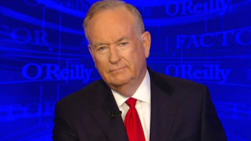 'The O'Reilly Factor': Bill O'Reilly's Talking Points 10/18
