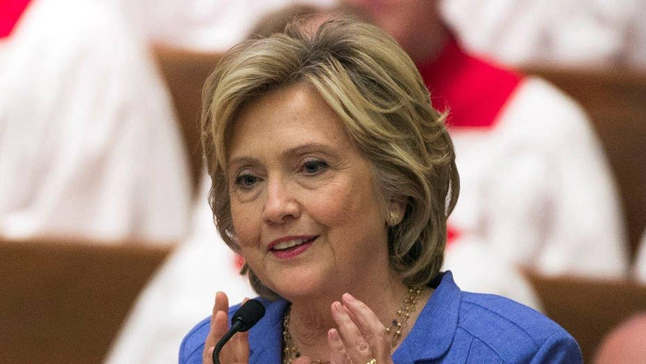 What do leaked emails say about Clinton's foreign policy?