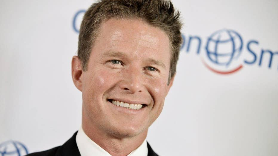 Can Billy Bush make a comeback?