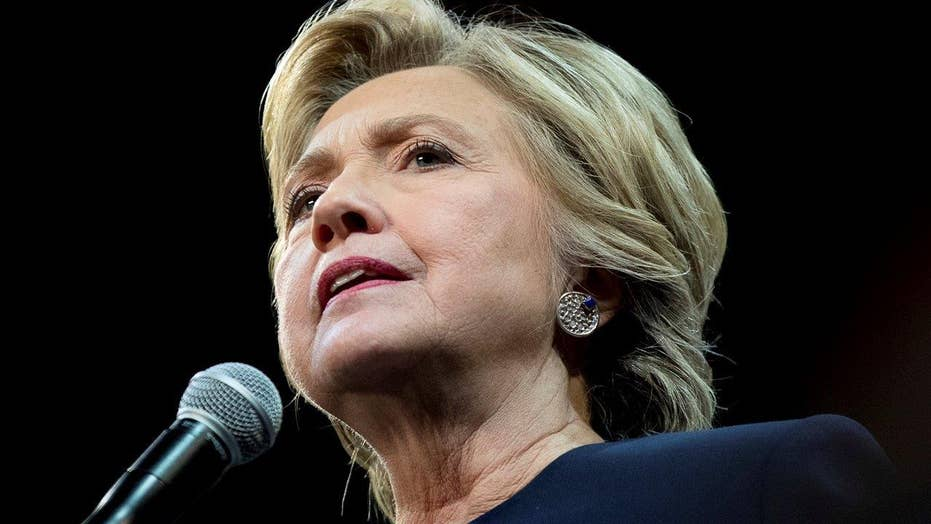 Legal implications of Clinton emails released by WikiLeaks