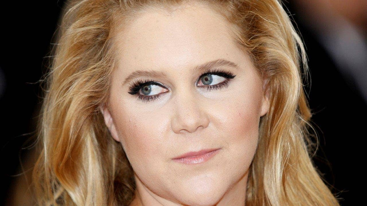 Amy Schumer backs out of 'Barbie' movie