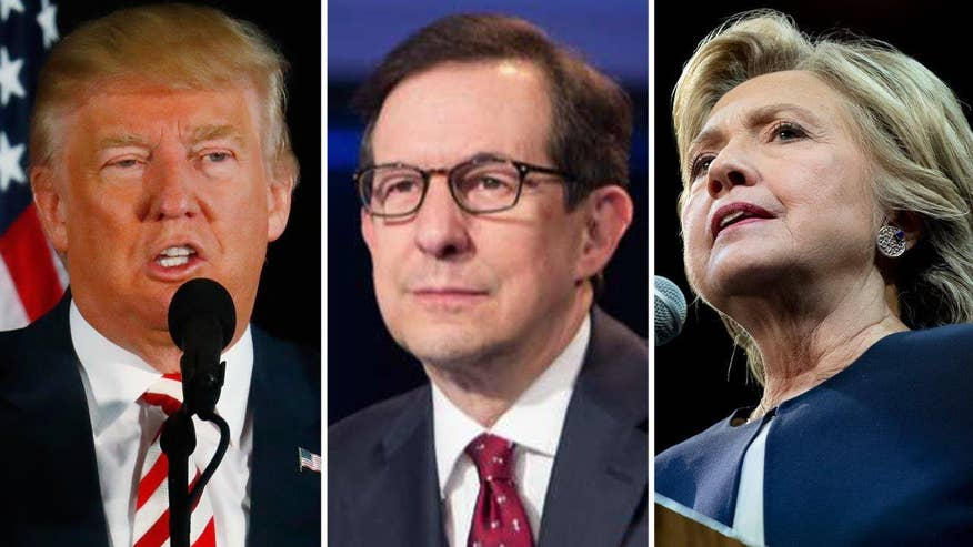 Fox News media analyst Howard Kurtz explains on 'America's Newsroom'