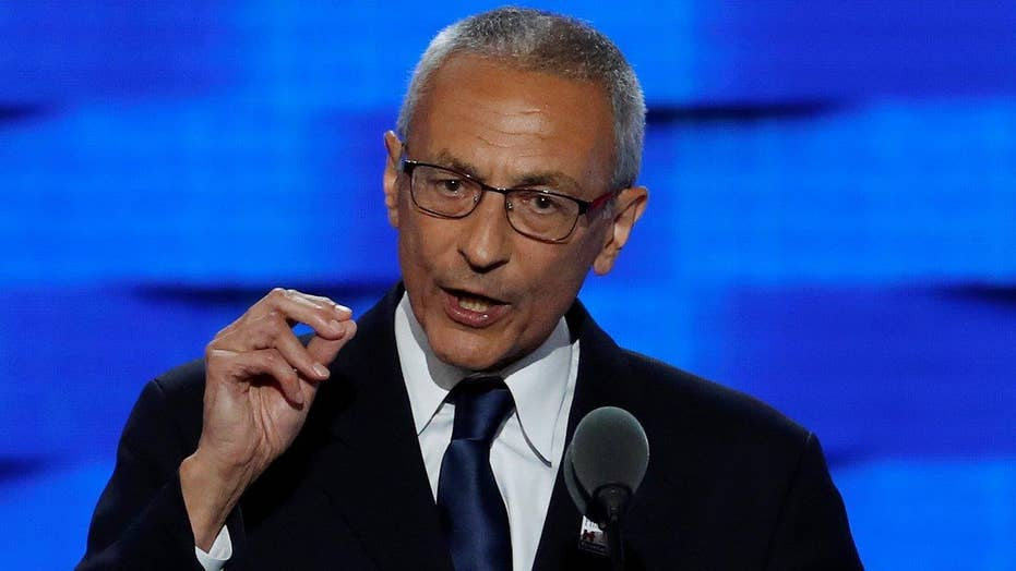 WikiLeaks releases another 1,800 Podesta emails