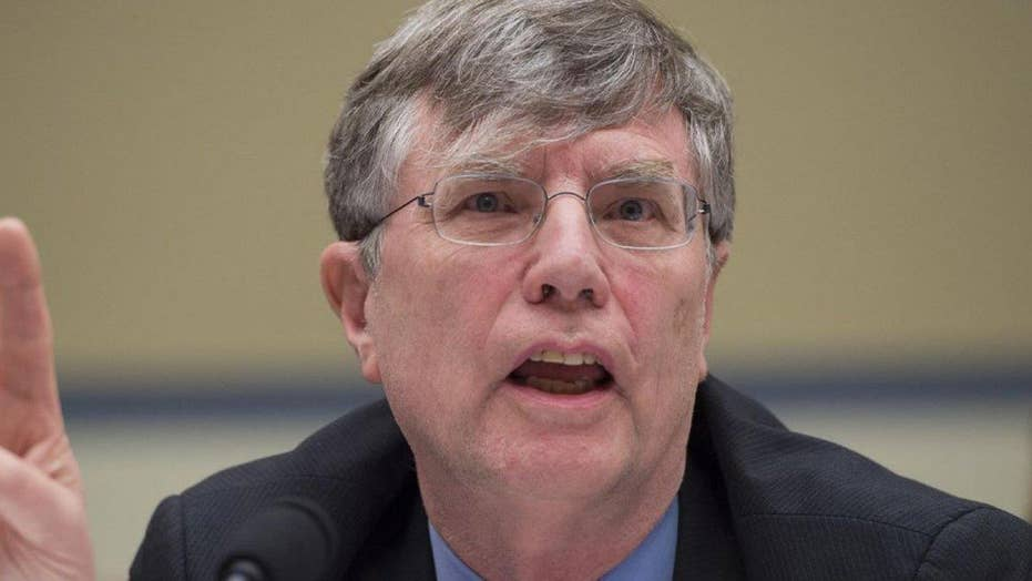 Patrick Kennedy responds to 'quid pro quo' allegations