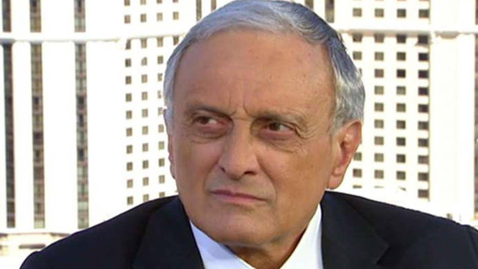 Carl Paladino slams Clinton camp for mocking Catholics