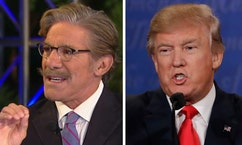 Fox News roaming correspondent-at-large gives his take on the final debate