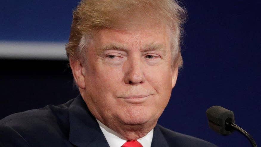 Senior communications adviser Jason Miller: Trump's putting voter fraud on notice