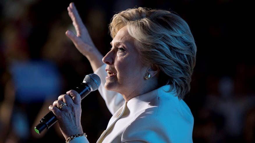 Email shows Hillary lined up a $12 million commitment from Morocco; Ed Henry goes in-depth for 'Special Report'