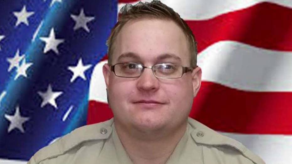 Sheriff's deputy fatally shot in Northern California