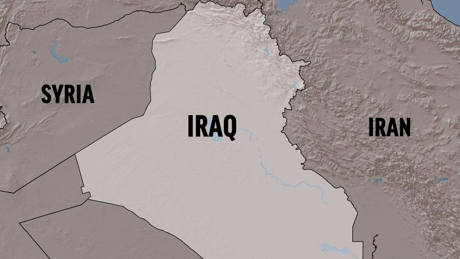 US solider killed by IED in northern Iraq
