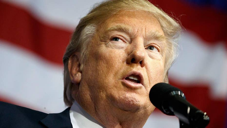 Donald Trump doubles down on 'rigged election' narrative