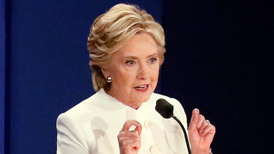 Benghazi intel in Clinton 'quid pro quo' email