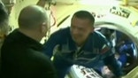 Crew of the ISS expands to six