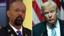Milwaukee County sheriff gives his take on controversial comment on 'Outnumbered'