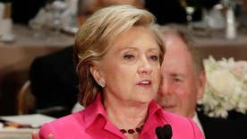 Strategy Room: Jeanne Zaino and Brian Morgenstern weigh in on the new batch of WikiLeaks emails showing appearance of a 'pay to play' deal involving Hillary Clinton