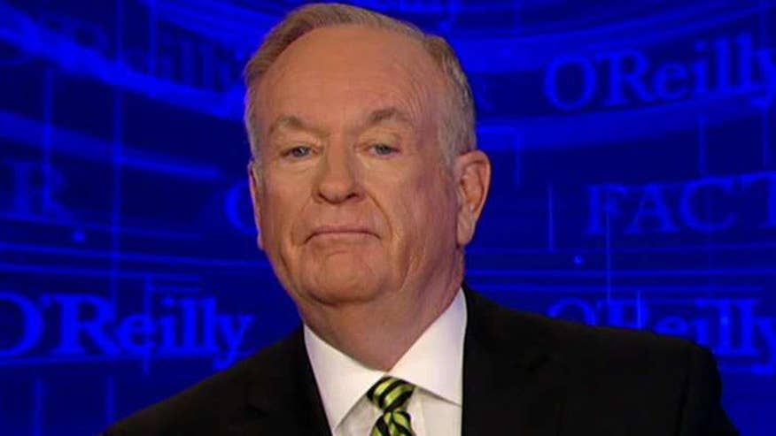 'The O'Reilly Factor': Bill O'Reilly's Talking Points 10/21