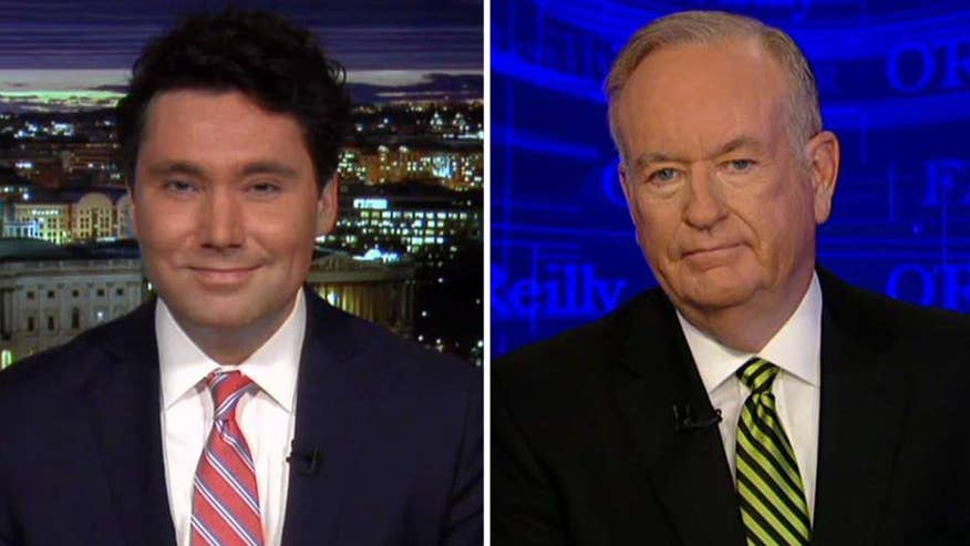'The O'Reilly Factor' examines millennials and politics