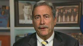 Dr. Larry Sabato on the integrity of the election system