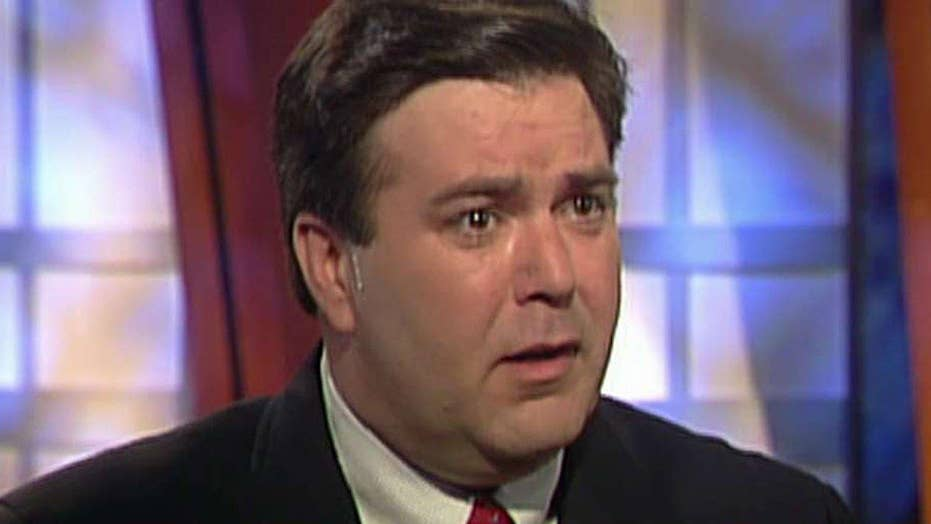 Comedian Kevin Meaney dead at age 60