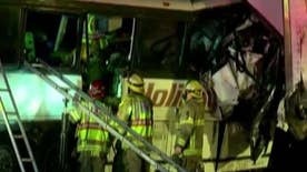 Numerous fatalities and injuries reported