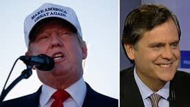 Donald Trump has vowed to sue every woman who has accused him of sexual assault or other inappropriate behavior. Legal scholar Jonathan Turley tells 'On the Record' the GOP presidential candidate would face an uphill battle and here's why