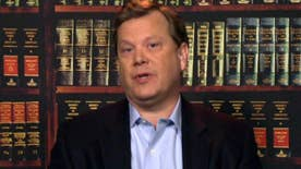 On 'The Kelly File,' 'Clinton Cash' author sounds off about the Justice Department's tactic