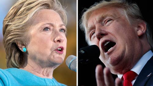 Early voting suggests tight race in key states despite Clinton camp boast